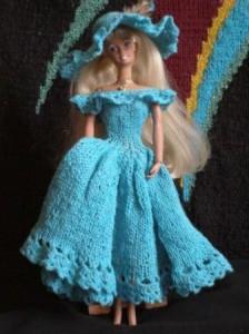 Кукла барби является любимой игрушкой