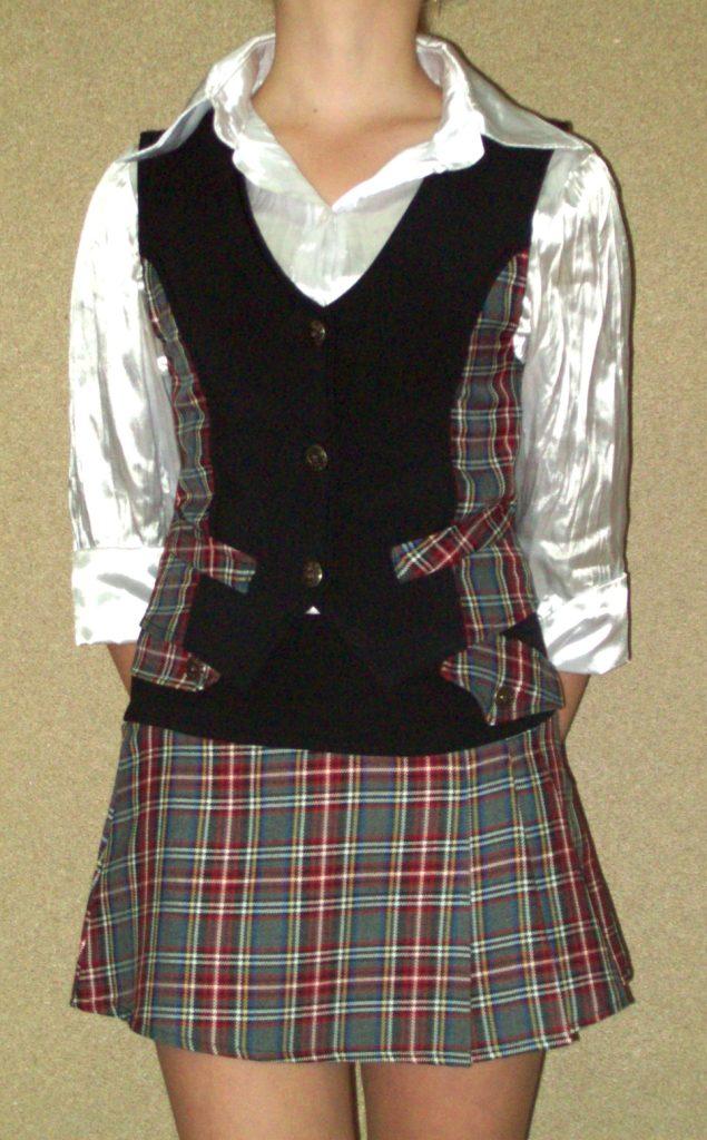 Класс одежда школьная форма
