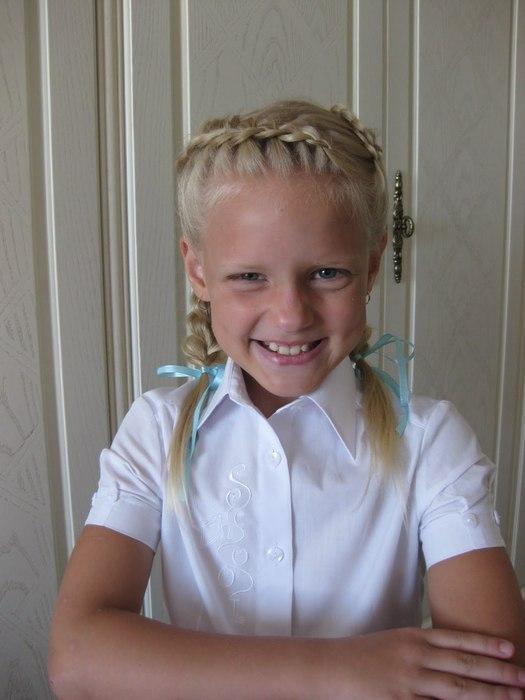 Плетение кос фото видео уроки