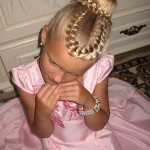 прически для девочек, косички плетение, плетение косичек, прически для девочек